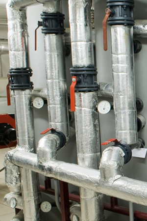 compressed air pressure systems