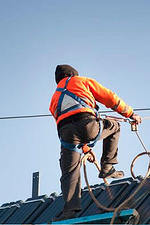 height safety gear - fall protection